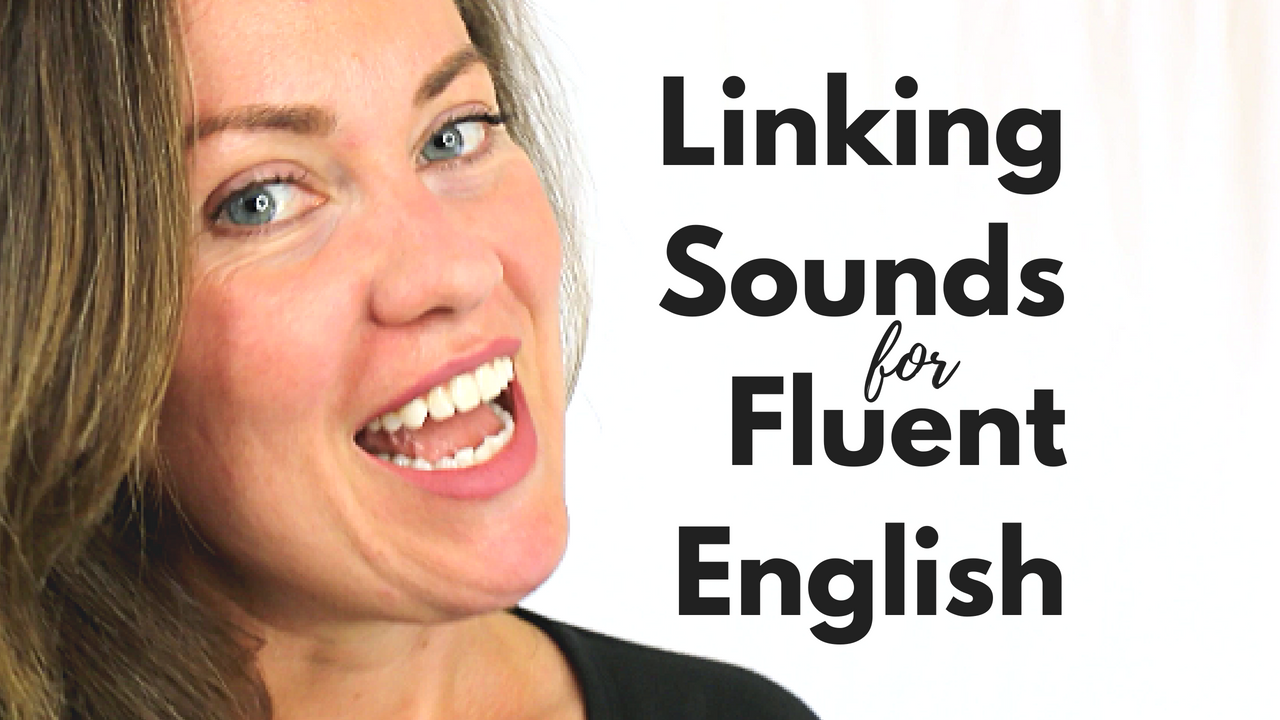 5 Connected Speech Secrets for Fast Native English Pronunciation
